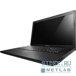 "ноутбук lenovo g710 [59430744] black 17.3""(1600x900) i3 4000m(2.4ghz), 4096mb, 500gb, dvdrw, int:shared, cam, bt, wifi, w8.1"