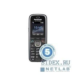 Panasonic KX-TCA285RU (черный)