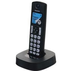Радиотелефон Panasonic KX-TGC310RU1 (черный)