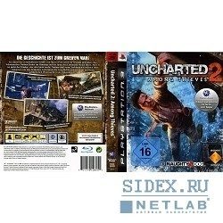 игры uncharted 2: among thieves [русская версия]
