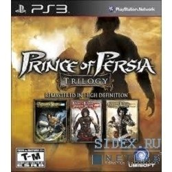 игры prince of persia trilogy classics hd