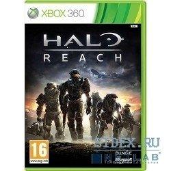 ���� ��� Xbox360 Halo Reach (RUS)
