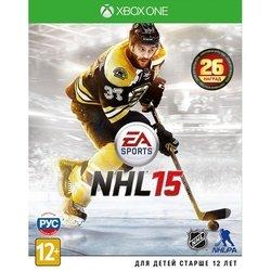 ���� NHL 15 ��� Xbox One (������� ��������)