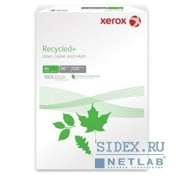 Офисная бумага A4 (500 листов) (Xerox Recycled Plus 003R91912)