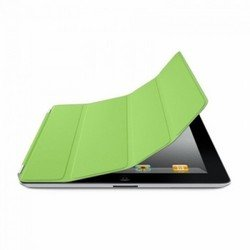 ������� �����-������ ��� Apple iPad 2 (Lether Smart Cover) (�������)