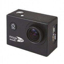Экшн-камера Gmini MagicEye HDS4000 (черный)