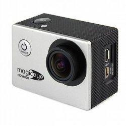 Экшн-камера Gmini MagicEye HDS4000 (серебристый)