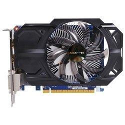 GIGABYTE GeForce GTX 750 Ti 1020Mhz PCI-E 3.0 2048Mb 5400Mhz 128 bit 2xDVI 2xHDMI HDCP