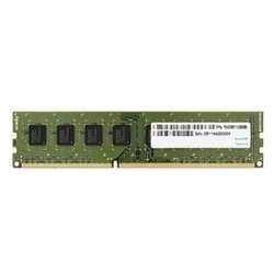 apacer ddr3 1600 dimm 2gb cl9