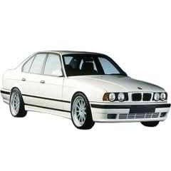 bmw 5 седан iii 535 is