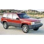 Jeep Grand Cherokee 2.5 TD Laredo