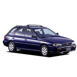 Subaru Impreza ��������� 2.0 i Turbo 4WD