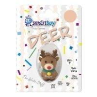 SmartBuy Wild Series Deer 16GB