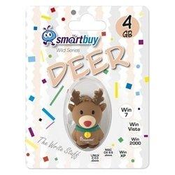 SmartBuy Wild Series Deer 4GB