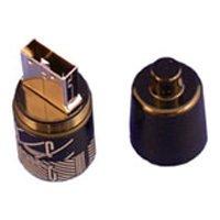 Pretec i-Disk Vault  USB2.0 4Gb