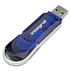 integral usb 2.0 courier flash drive 64gb