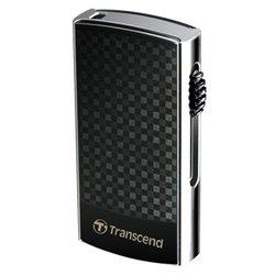 Transcend TS32GJF560 (хром/черный)