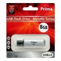 prima metallic series 8gb