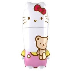 mimoco mimobot hello kitty teddy bear 4gb