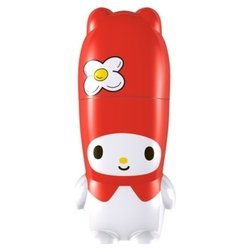 mimoco mimobot my melody 4gb