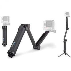Универсальное крепление для камер Gopro Hero 4, GoPro Hero3+ (GoPro AFAEM-001)