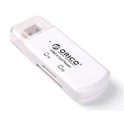 ORICO CTU33-WH (белый)