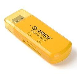 ORICO CTU33-OR (желтый)