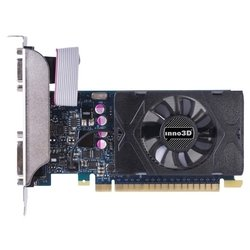 Inno3D GeForce GT 730 902Mhz PCI-E 2.0 2048Mb 5000Mhz 64 bit 2560x1600 DVI HDMI HDCP RTL