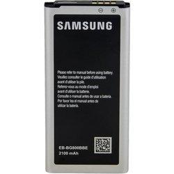 Аккумулятор для Samsung Galaxy S5 mini (EB-BG800BBE) (2100 мАч)
