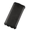 Чехол-флип для Apple iPhone 6, 6s 4.7 (Liberti Project R0005426) (черный) - Чехол для телефонаЧехлы для мобильных телефонов<br>Чехол защищает Ваше устройство от грязи, пыли, брызг и других нежелательных внешних повреждений.<br>