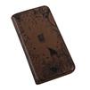 Чехол-книжка для Apple iPhone 6, 6s 4.7 (Liberti Project R0007084) (коричневый) - Чехол для телефонаЧехлы для мобильных телефонов<br>Чехол защищает Ваше устройство от грязи, пыли, брызг и других нежелательных внешних повреждений.<br>