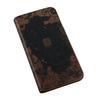 Чехол-книжка для Apple iPhone 6, 6s 4.7 (Liberti Project R0007078) (черный) - Чехол для телефонаЧехлы для мобильных телефонов<br>Чехол защищает Ваше устройство от грязи, пыли, брызг и других нежелательных внешних повреждений.<br>