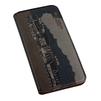 Чехол-книжка для Apple iPhone 6 Plus, 6s Plus 5.5 (Liberti Project R0007099) (серый) - Чехол для телефонаЧехлы для мобильных телефонов<br>Чехол защищает Ваше устройство от грязи, пыли, брызг и других нежелательных внешних повреждений.<br>