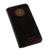 Чехол-книжка для Apple iPhone 6 Plus, 6s Plus 5.5 (Liberti Project R0007102) (черный) - Чехол для телефонаЧехлы для мобильных телефонов<br>Чехол защищает Ваше устройство от грязи, пыли, брызг и других нежелательных внешних повреждений.<br>