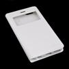 Чехол-книжка для Apple iPhone 6, 6s 4.7 (Liberti Project R0007202) (белый) - Чехол для телефонаЧехлы для мобильных телефонов<br>Плотно облегает корпус и гарантирует надежную защиту от царапин и потертостей.<br>