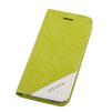 Чехол-книжка для Apple iPhone 6, 6s 4.7 (Ogden Sparkle R0007300) (зеленый) - Чехол для телефонаЧехлы для мобильных телефонов<br>Плотно облегает корпус и гарантирует надежную защиту от царапин и потертостей.<br>