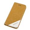 Чехол-книжка для Apple iPhone 6, 6s 4.7 (Ogden Sparkle R0007296) (коричневый) - Чехол для телефонаЧехлы для мобильных телефонов<br>Плотно облегает корпус и гарантирует надежную защиту от царапин и потертостей.<br>