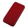 Чехол-книжка для Apple iPhone 6, 6s 4.7 (Liberti Project R0006073) (кожа, красный) - Чехол для телефонаЧехлы для мобильных телефонов<br>Плотно облегает корпус и гарантирует надежную защиту от царапин и потертостей.<br>