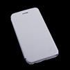 Чехол-книжка для Apple iPhone 6, 6s 4.7 (Element Case Soft-Tec R0007152) (белый) - Чехол для телефонаЧехлы для мобильных телефонов<br>Плотно облегает корпус и гарантирует надежную защиту от царапин и потертостей.<br>