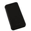 Чехол-книжка для Apple iPhone 6, 6s 4.7 (Liberti Project R0006899) (черный) - Чехол для телефонаЧехлы для мобильных телефонов<br>Плотно облегает корпус и гарантирует надежную защиту от царапин и потертостей.<br>
