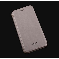 "Чехол-книжка для Apple iPhone 6 Plus, 6s Plus 5.5"" (Liberti Project R0006907) (золотистый)"
