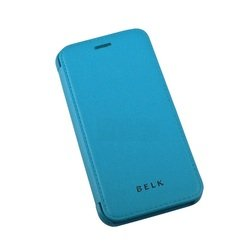 """Чехол-книжка для Apple iPhone 6 Plus, 6s Plus 5.5"""" (Liberti Project R0006910) (синий)"""