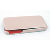 Чехол-флип для Apple iPhone 5, 5S, SE (CD125819) (кожа, розовый) - Чехол для телефонаЧехлы для мобильных телефонов<br>Плотно облегает корпус и гарантирует надежную защиту от царапин и потертостей.<br>