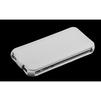 Чехол-флип для Apple iPhone 5, 5S, SE (R0006534) (белый) - Чехол для телефонаЧехлы для мобильных телефонов<br>Плотно облегает корпус и гарантирует надежную защиту от царапин и потертостей.<br>