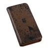 Чехол-книжка для Apple iPhone 5, 5S, SE (R0007068) (бежевый) - Чехол для телефонаЧехлы для мобильных телефонов<br>Чехол защищает Ваше устройство от грязи, пыли, брызг и других нежелательных внешних повреждений.<br>
