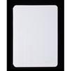 Чехол-книжка для Apple iPad Air (RICH BOSS Flowers R0002539) (кожа, белый) - Чехол для планшетаЧехлы для планшетов<br>Плотно облегает корпус и гарантирует надежную защиту от царапин и потертостей.<br>