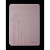 Чехол-книжка для Apple iPad Air (RICH BOSS Flowers R0002540) (кожа, золотистый) - Чехол для планшетаЧехлы для планшетов<br>Плотно облегает корпус и гарантирует надежную защиту от царапин и потертостей.<br>