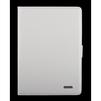 Чехол-книжка для Apple iPad Air 2 (RICH BOSS R0007226) (кожа, белый) - Чехол для планшетаЧехлы для планшетов<br>Плотно облегает корпус и гарантирует надежную защиту от царапин и потертостей.<br>