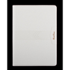 Чехол-книжка для Apple iPad Air 2 (RICH BOSS Arrow R0007218) (кожа, белый) - Чехол для планшетаЧехлы для планшетов<br>Плотно облегает корпус и гарантирует надежную защиту от царапин и потертостей.<br>