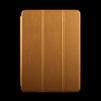 Чехол-книжка для Apple iPad Air 2 (R0007053) (золотистый) - Чехол для планшетаЧехлы для планшетов<br>Плотно облегает корпус и гарантирует надежную защиту от царапин и потертостей.<br>